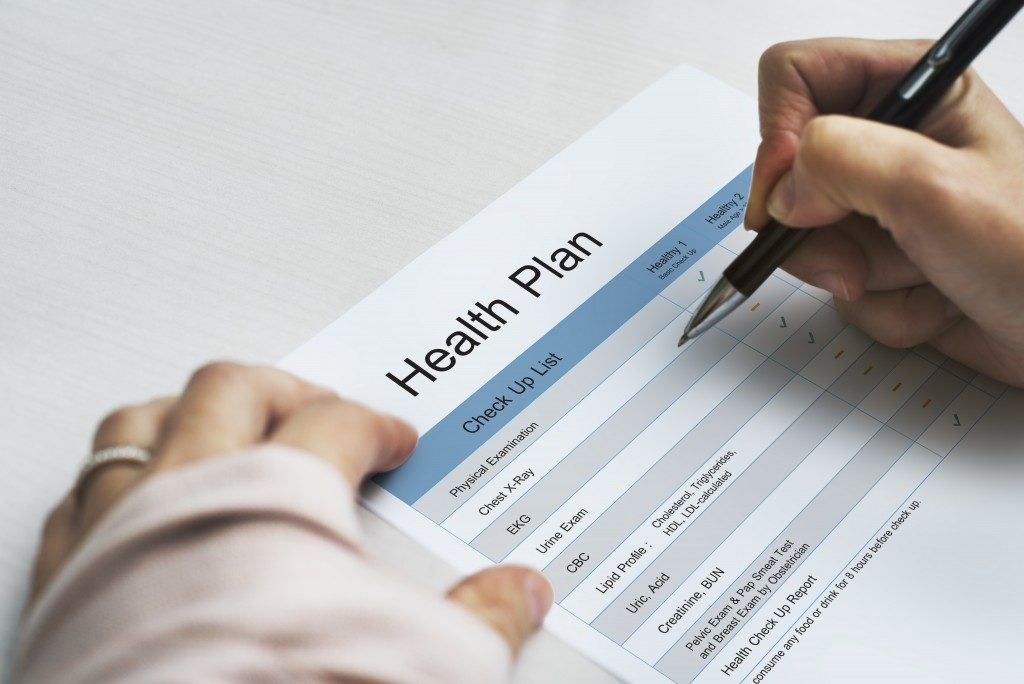 Healthcare Plans