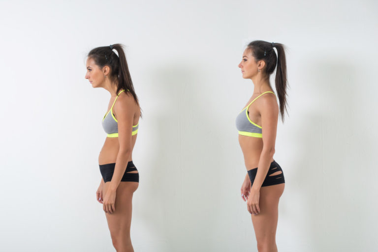 Healthy Posture, Healthy Body: the Benefits of Maintaining a Good Posture
