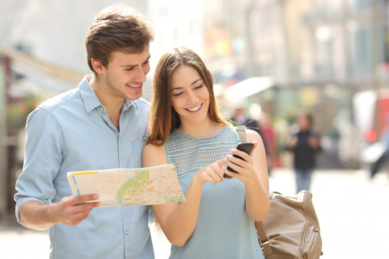 Make or Break: How Travel Affects Your Relationship